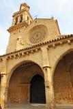 Church of San Lorenzo, Cordoba, Spain Stock Photography