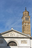 Church San Maurizio in Venice, Italy. Royalty Free Stock Images