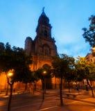 Church of San Miguel. Jerez de la Frontera Stock Images