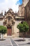 Church of San Miguel in Jerez de la Frontera, Spain Stock Photo