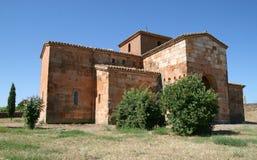 Church of San Pedro in Zamora, Spain Royalty Free Stock Images