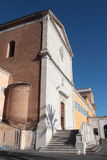 The Church of San Pietro in Montorio Stock Image