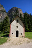 Church of San Silvestro Stock Photography