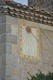Church of Sant Agnès de Malanyanes-Catalonia Stock Photos