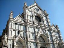 Church of Santa Croce n.2 Stock Photo