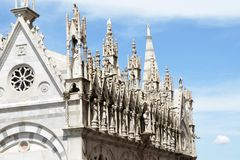 Church Santa Maria de la Spina Pisa Royalty Free Stock Image