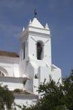 Church of Santa Maria do Castelo, Tavira, Portugal Stock Image