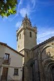 Church of Santa Maria Stock Photos