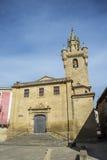 Church of Santa Maria Stock Images