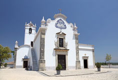 Church Sao Laurenco, Portugal Stock Photography