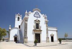 Church Sao Laurenco, Portugal Stock Photography