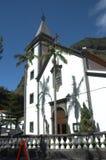 Church of Sao Vicente. Stock Photo