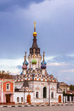 Church in saratov Stock Images