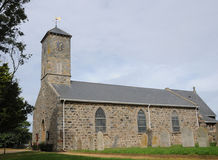 Church on Sark Royalty Free Stock Photo