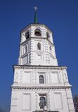 Church of the Savior Holy Face. Royalty Free Stock Photos