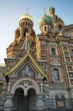 Church Of Savior On Spilled Blood Stock Photography