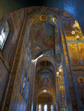 The Church of Savior on Spilled Blood. St. Petersburg Stock Photos