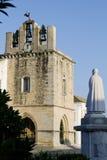 Church of Se Royalty Free Stock Photos