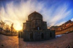 Church(4 Season Kars) Stock Photography
