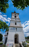 Church in Sibiel Royalty Free Stock Image