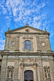 Church In Sicily Stock Image