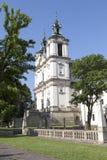 Church on Skalka, Pauline Fathers Monastery, Krakow, Poland stock photos