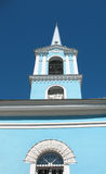 Church of the Smolensk Mother of God Royalty Free Stock Image