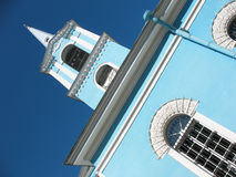 Church of the Smolensk Mother of God Stock Image