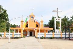 Church in Sorong Stock Photo