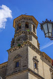 Church in Spain. Royalty Free Stock Image