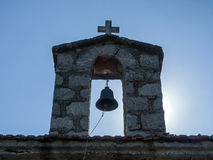 Church Spire and Belltower Royalty Free Stock Photography