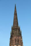 Church Spire. Royalty Free Stock Photography