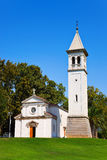 Church in Split, Croatia Stock Photos