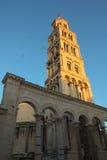 Church in Split Stock Photo