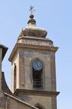 Church of SS. Faustino and Giovita. Viterbo. Lazio. Italy. Royalty Free Stock Photo
