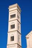 Church of St. Agostino. Bisceglie. Puglia. Italy. Stock Photo