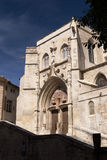 Church of St. Agricola, Avignon, France Royalty Free Stock Photos