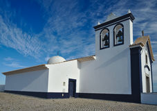 Church of St. Anthony in Portugal Royalty Free Stock Photography