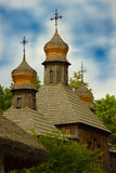 Church of St. Archangel Michael Stock Images