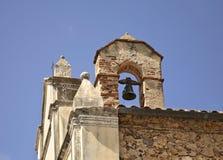 Church of St. Assunta in Galtelli. Sardinia. Italy Stock Photography