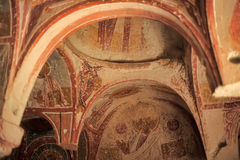 Church of St. Barbara Royalty Free Stock Photo
