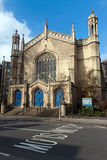 Church of St. Barnabas in Kensington Royalty Free Stock Photography