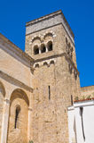 Church of St. Benedetto. Brindisi. Puglia. Italy. Stock Photo