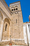 Church of St. Benedetto. Brindisi. Puglia. Italy. Stock Photos