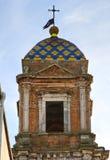 Church of St. Benedetto. Conversano. Puglia. Italy. Stock Photography