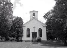 Church. St Bridget& x27;s Parish located in Constable, New York Stock Photo