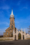 Church of St. Casimir in Lipnishkah Royalty Free Stock Images