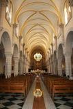 Church of St. Catherine, Bethlehem Royalty Free Stock Photo
