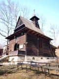Church of St. Charles Borromeo, Naleczow, Poland Royalty Free Stock Photography