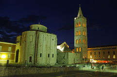 Church of St. Donat Royalty Free Stock Images